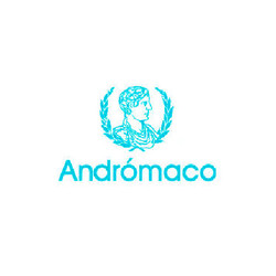 Logo Andrómaco