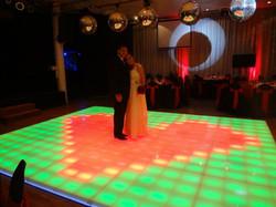 Pista de Baile LED