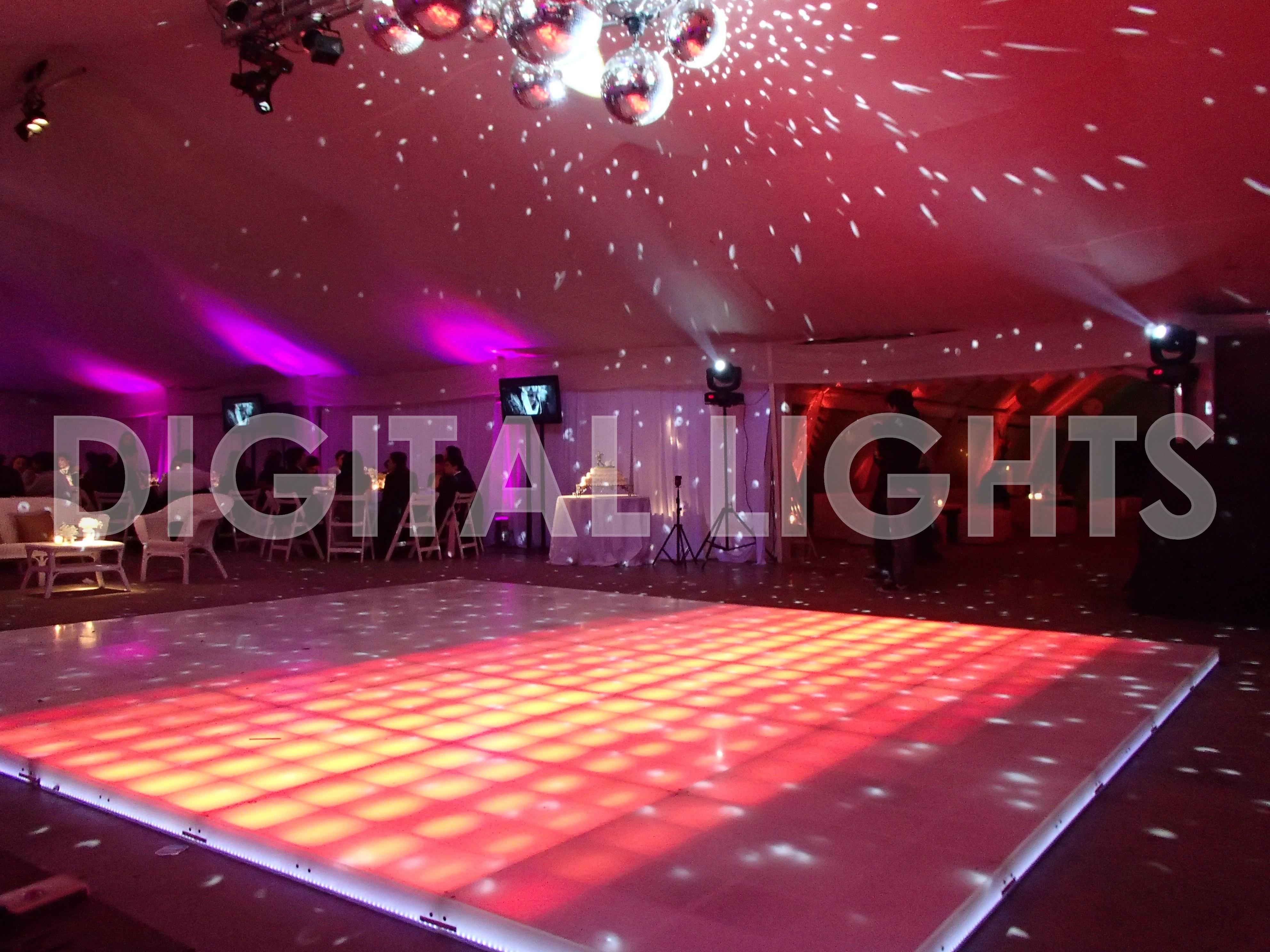 Pista LED Premium