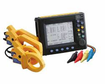 HIOKI POWER MONITOR