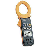 200AMP CLAMP-ON AMPMETER