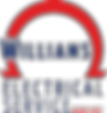 Williams Electrical Services logo.png