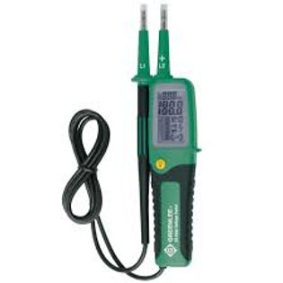 VOLTAGE TESTER GREENLEE