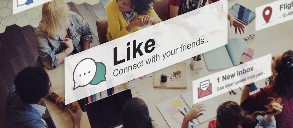 O quanto você sabe de redes sociais?