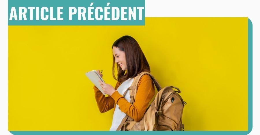 article precedent faire ecole commerce apres droit