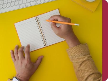 12 conseils pour se lancer dans la rédaction d'une thèse juridique