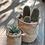 Thumbnail:  עציץ שק, עם צמח לבחירה