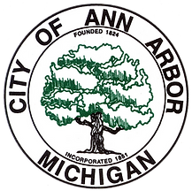 City of Ann Arbor