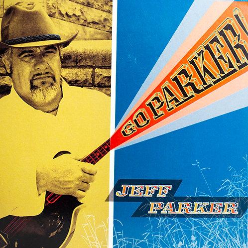 CD: Go Parker