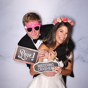 Megan and Jay Wedding