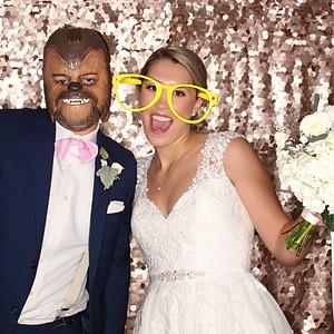 MK + Rob | Wedding