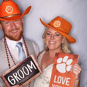 Chase & Brittany Wedding