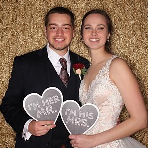 Sara and Kevin's Wedding
