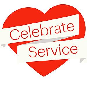 IHG Celebrate Service