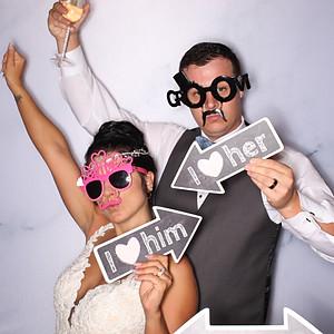 Jessica + Gregory Wedding