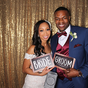 Donna + Aaron