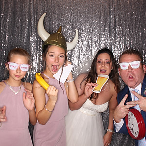 The Baldwins_ Wedding