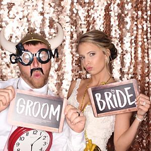 Jordan and Jared | Wedding
