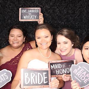 Gabe and Miranda Wedding