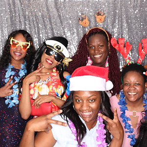 Francis Marion Holiday Party 2018