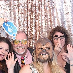 CGI Federal Holiday Party