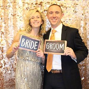 Kimberly + Derek Wedding
