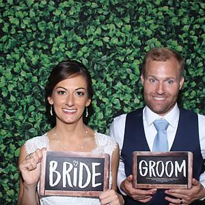 Alyssa + Eric | Wedding