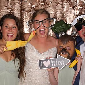 Paige + Michael | Wedding