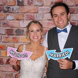 Mark & Katie