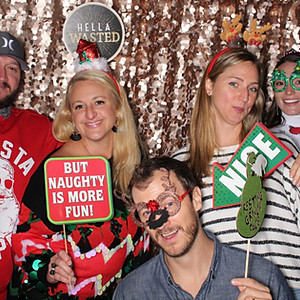 Dave Friedman Team | Holiday Party