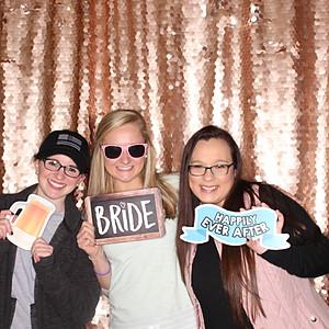 January Bridal Show