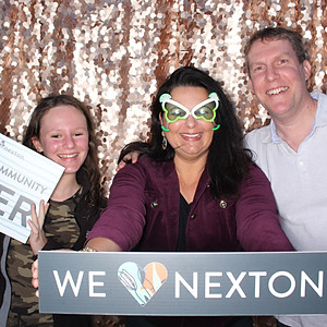 Nexton Community Event 2021