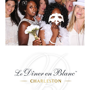 Dîner En Blanc - Charleston