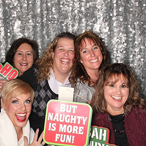 Elms Digestive Holiday Party