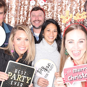 Stiles Point Plantation 2020 Holiday Party