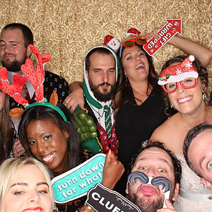 BoomTown Holiday Party 2018