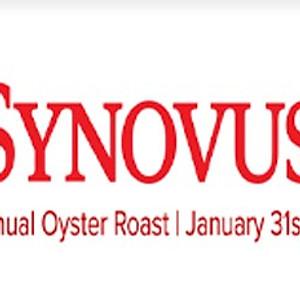 Synovus Oyster Roast 2019