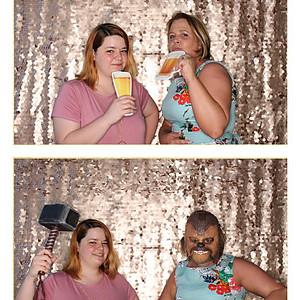 Tessa and Justin Wedding