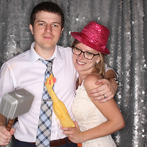 Audrey + Tim | Wedding