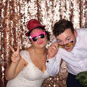 Sabrina + Jacob | Wedding