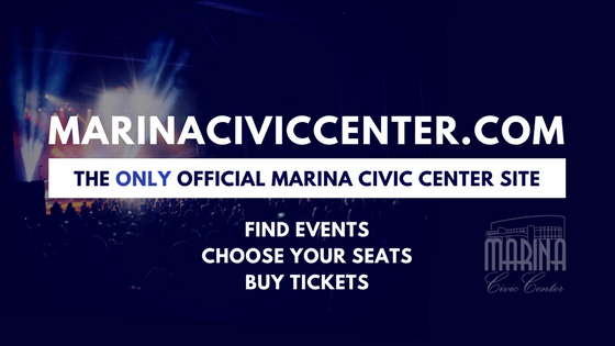 Marina Civic Center Panama City Events Tickets Official Site