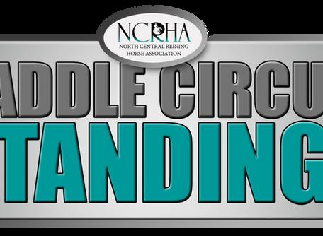 2019 Final Saddle Circuit Standings
