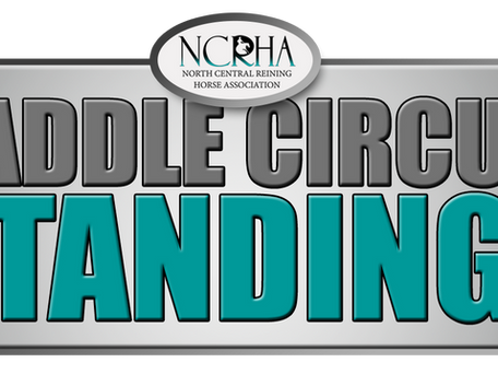 2019 Final Saddle Circuit Standings