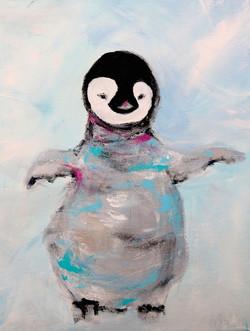 Pingvin Princess