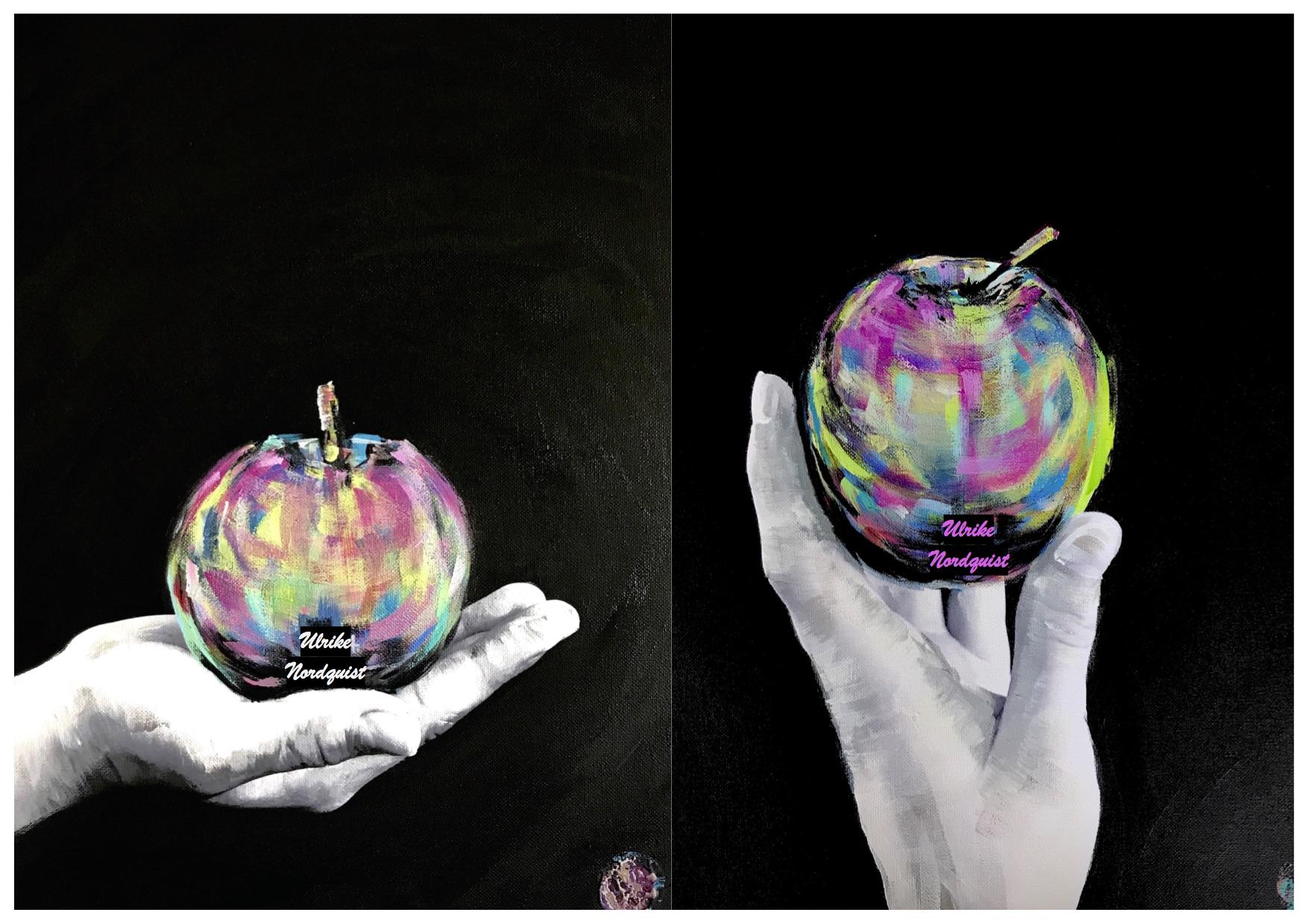 Vetenskapens Äpple
