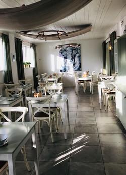 Restaurant TRIFTEN i Täby