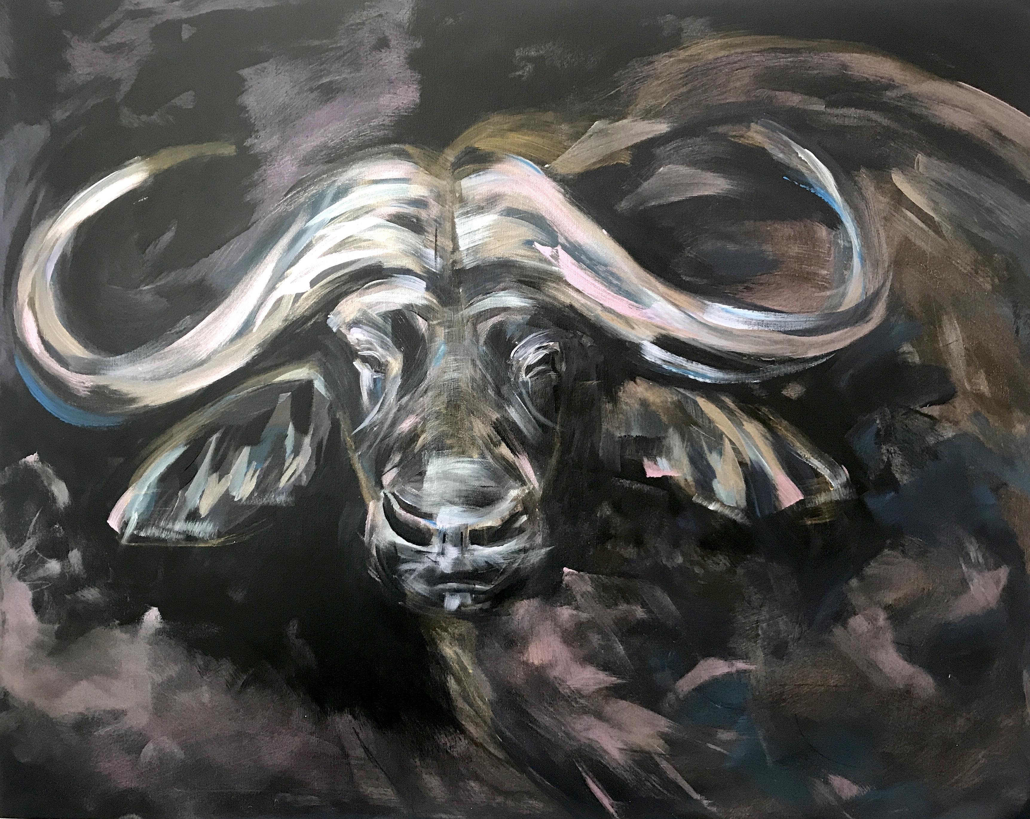 Buffalo waiting for you