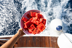 greek watermelon