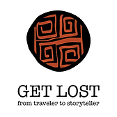 Get Lost Logo