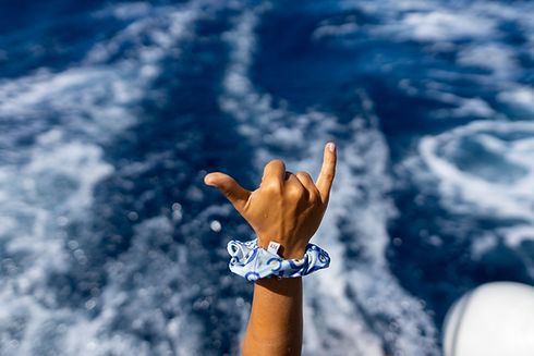 Bluest waters - Sailing Adventures